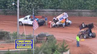 Annual Racesavers Nationals at Fork Mountain Raceway May 18, 2013  Part 2
